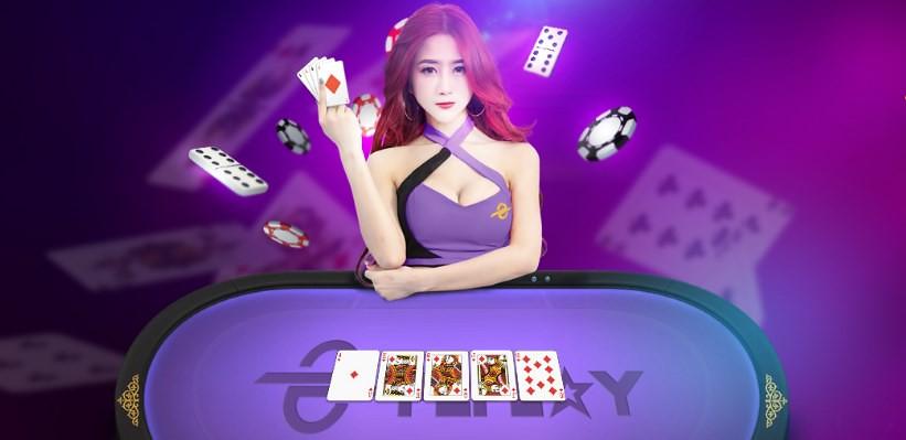 Jenis Judi Poker