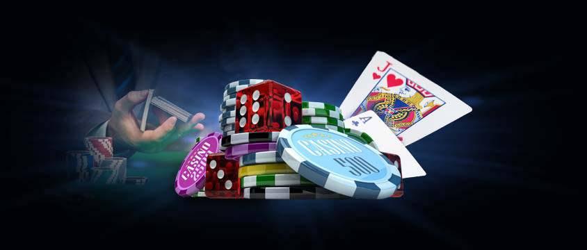 Tipe Kartu Dalam Judi Poker Online